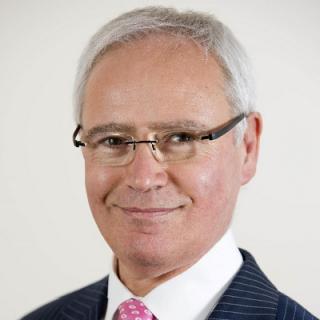 Peter Homa, NHS Leadership Academy